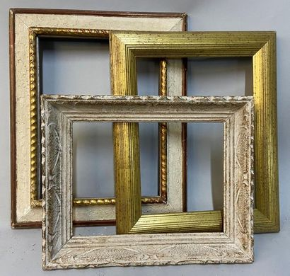 ONLINE ONLY: FRAMES and GOLDEN WOOD FRAMES and STYLE