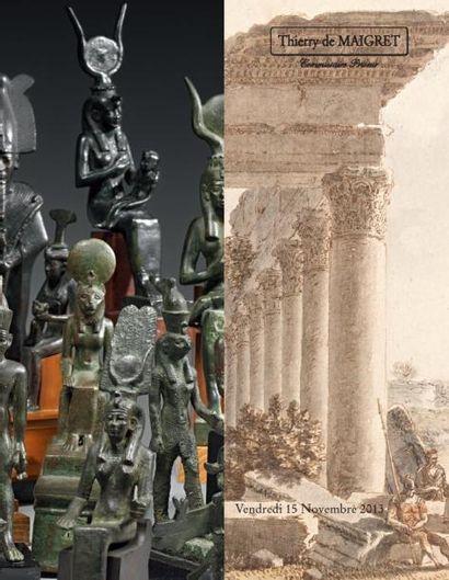 Archéologie - Dessins anciens - Instruments de musique - Gravures - Art du japon - Art précolombien - Art islamique