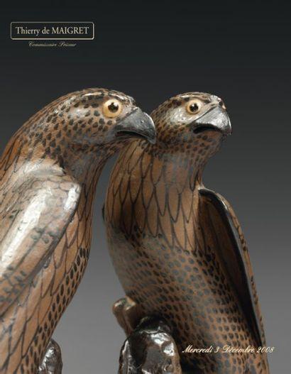 TABLEAUX ANCIENS – CERAMIQUES – SCULPTURES
