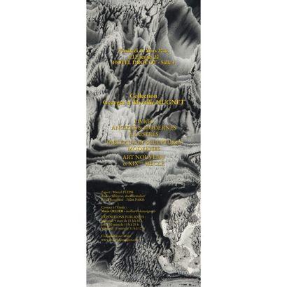 Succession Myrtille HUGNET - Surréalisme