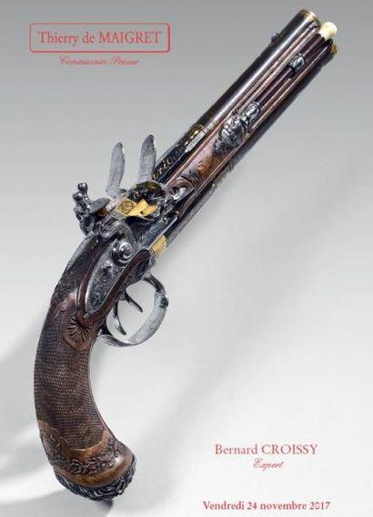 Art militaire - armes anciennes - souvenirs historiques - décorations