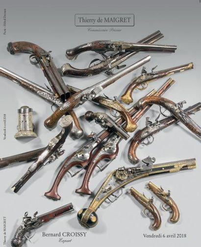 Souvenirs Historiques - Armes Anciennes