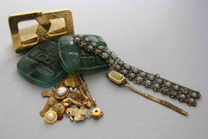 VENTE CLASSIQUE: Tableaux – Art d'Asie et d'Orient – Art premier – Objets d'ameublement – Mobilier