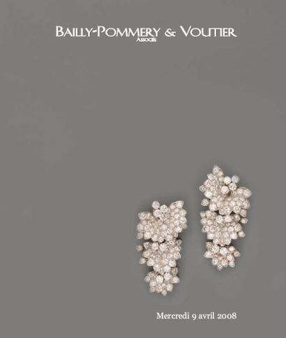 Bijoux, objets de vitrine, orfèvrerie