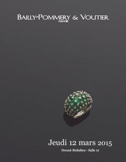 Bijoux, objets de vitrine