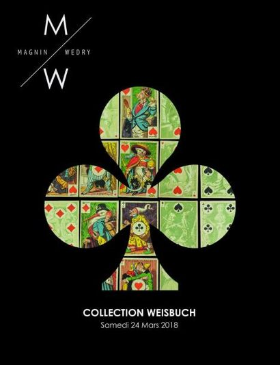 Collection WEISBUCH - L'univers du Jeu