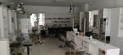Vente Salons de coiffure CGB Bercy & Hair Star Chatelet