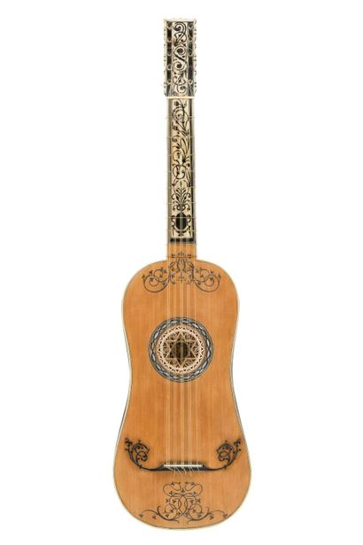 Exceptional musical instruments