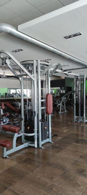 Vente Judiciaire Matériel de sport, Fitness et remise en forme suite à liquidation judiciaire club liberty gym QUETIGNY