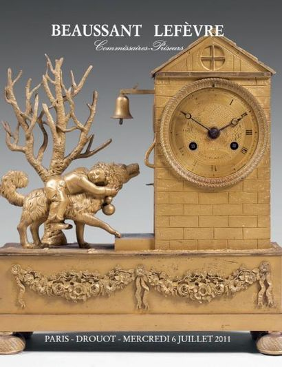 OBJETS d'ART et de BEL AMEUBLEMENT