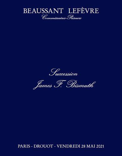 Succession James F. Bismuth (1931-2020) - Partie I