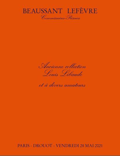 Ancienne collection Louis Libaude et à divers amateurs - Partie II