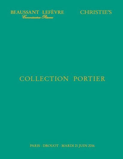 LA COLLECTION PORTIER D'ART JAPONAIS - en collaboration avec CHRISTIE'S