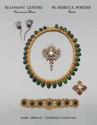 Bijoux et orfèvrerie