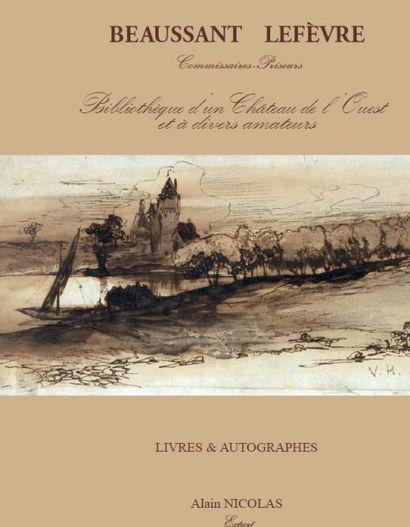 Livres et souvenirs historiques