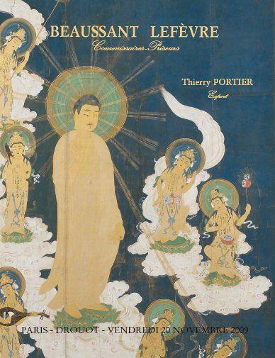 Extrême Orient, arts d'Asie