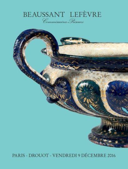 dessins, pendules, sculptures, bronzes, tableaux anciens, objets d'art et d'ameublement