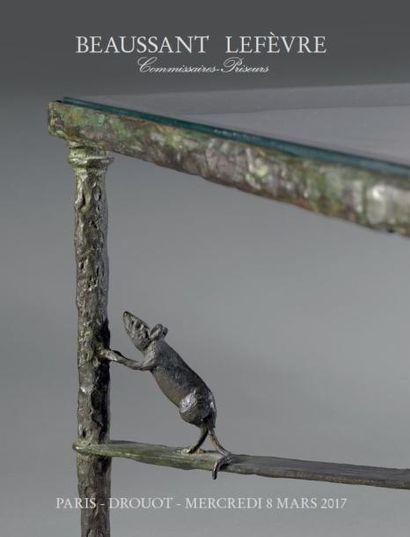 Tableaux modernes, art nouveau, art déco, sculptures, bronzes
