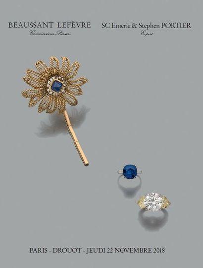 Bijoux - Orfèvrerie ancienne et moderne