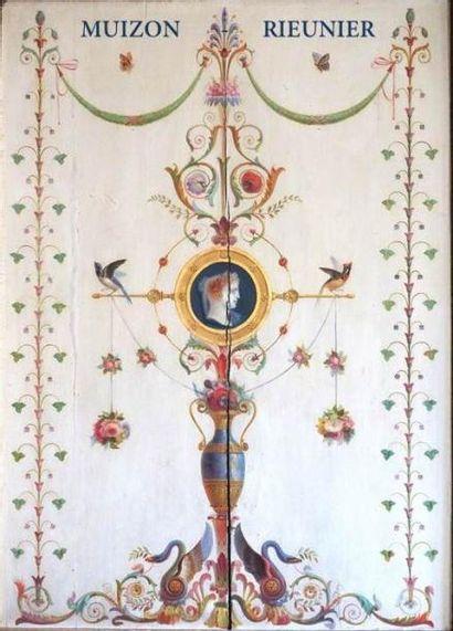Vente Classique et de décoration