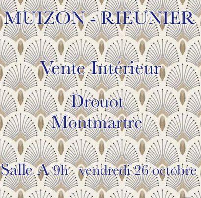 Vente Drouot Montmartre