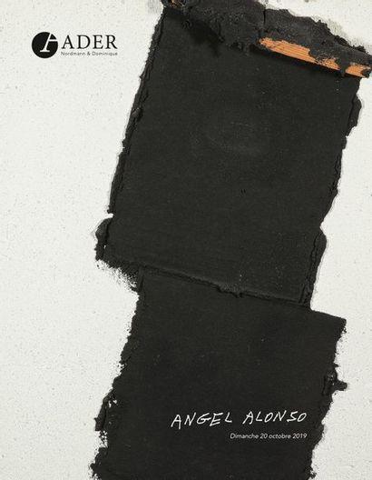 Angel ALONSO - Spécial FIAC !