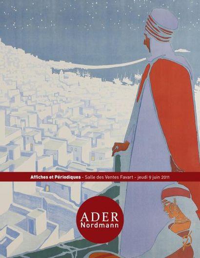 Affiches Anciennes et Modernes - Publicités