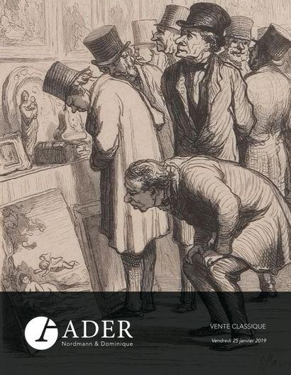 Vente Classique - Livres & Estampes - Importante documentation & Livres d'Art