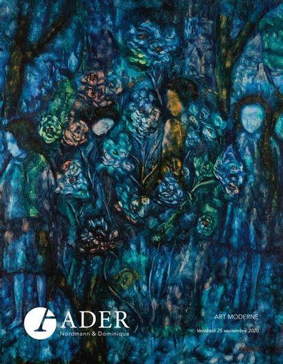 ART MODERNE + Faïbich-Schraga ZARFIN