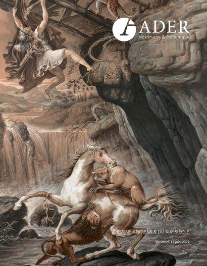 DESSINS ANCIENS