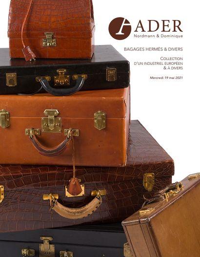 Bagages Hermès & divers
