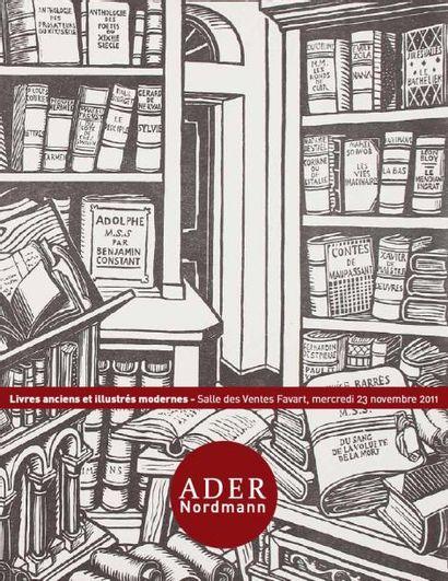 Livres anciens et modernes - Architecture - Manuscrits