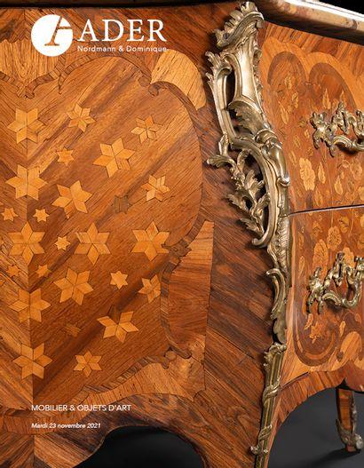 Arts décoratifs du XVIe au XIXe siècle