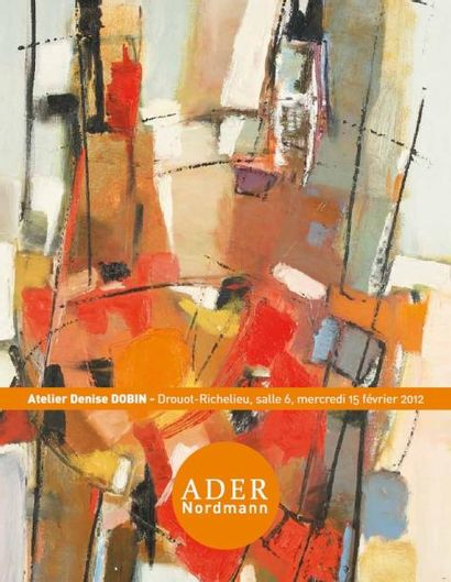 Atelier Denise DOBIN