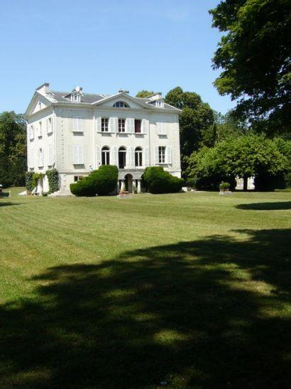 Chateau de Boissy Pontalis _ Vente de son entier mobilier
