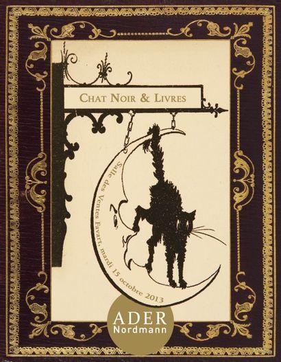 Chat Noir - Livres anciens, romantiques et modernes