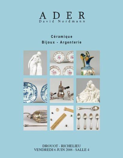 Céramique - Bijoux - Argenterie