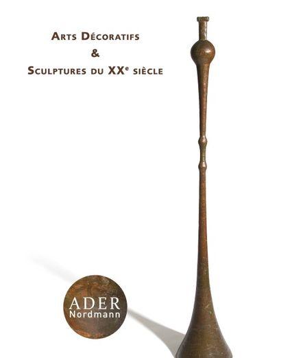 Arts décoratifs du XXe siècle - Sculpture