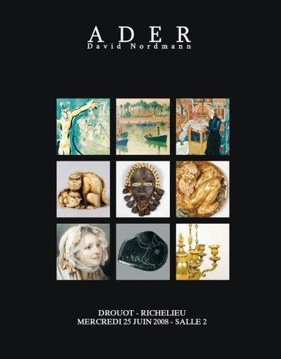 Mobiliers & objets d'art