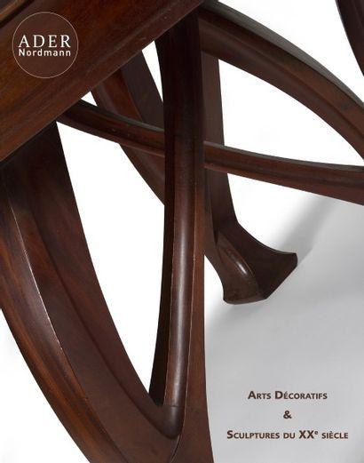 Arts décoratifs et Sculptures du XXe siècle