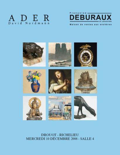 Dessins - Tableaux - Meubles et Objets d'Art