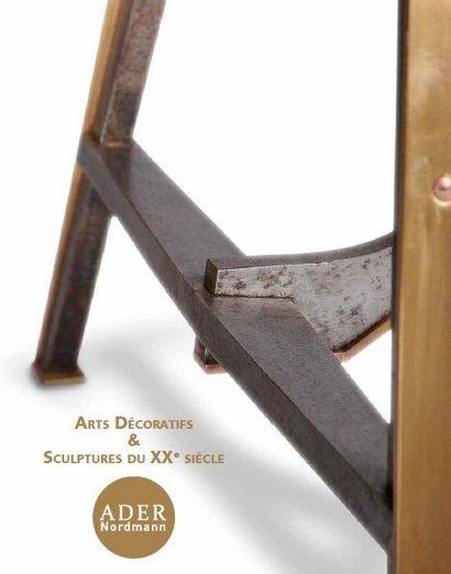 Arts décoratifs & Sculptures du XXe siècle
