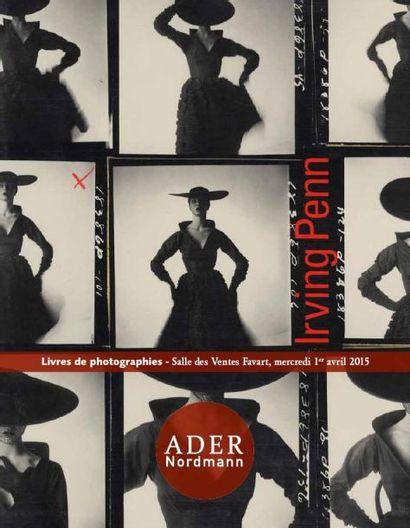 LIVRES DE PHOTOGRAPHIES - Collection de Monsieur Jean-Claude EIDELIMAN 2e partie