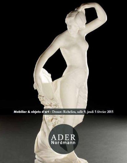 Bijoux, Argenterie, Cadres, Céramique, Miniatures, Mobilier & Objets d'art