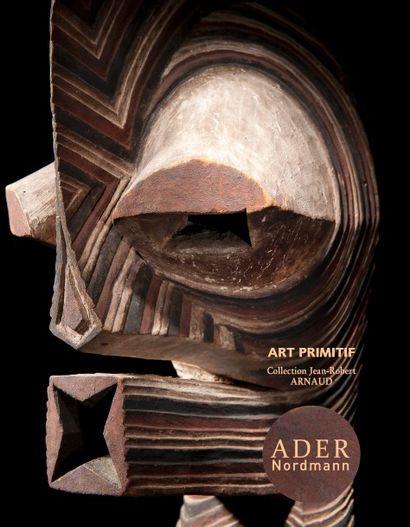 Art primitif - Collection Jean-Robert ARNAUD.
