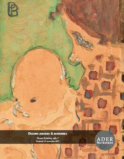 DESSINS ANCIENS & MODERNES