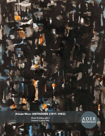Atelier Willy Anthoons