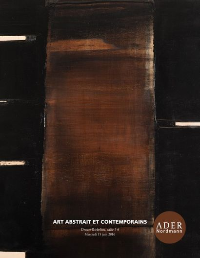 art abstrait & CONTEMPORAIN