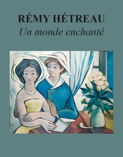Atelier Rémy HETREAU (1913-2001)