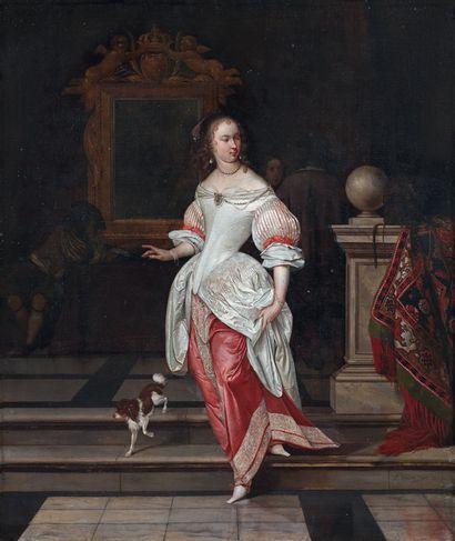 Tableaux anciens et modernes - Meubles et Objets d'Art - Bijoux